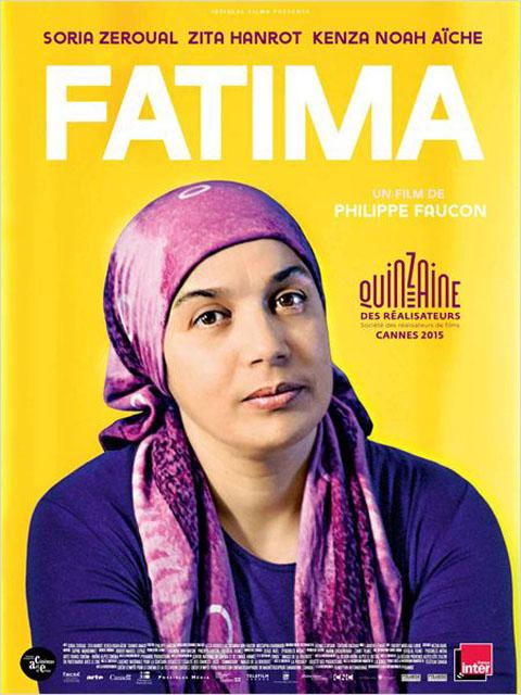 Fatima | Faucon, Philippe. Metteur en scène ou réalisateur