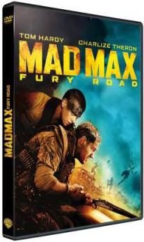 Mad Max : Fury Road = Mad Max: Fury Road | Miller, George. Monteur