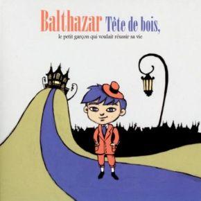 Balthazar tête de bois, le petit garçon qui voulait réussir sa vie