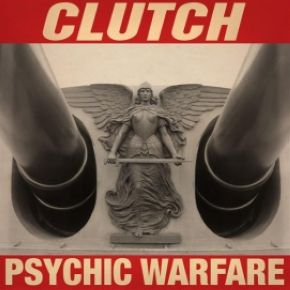 Psychic warfare / Clutch | Clutch