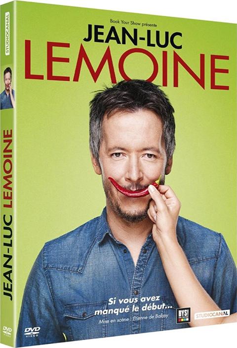 Jean-Luc Lemoine - Si vous avez manqué le début...