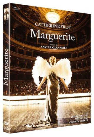 Marguerite | Giannoli, Xavier. Metteur en scène ou réalisateur