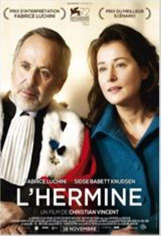 Hermine (L') | Vincent, Christian (1955-....). Metteur en scène ou réalisateur