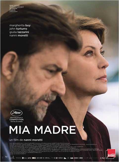 Mia Madre | Moretti, Nanni (1953-....). Metteur en scène ou réalisateur