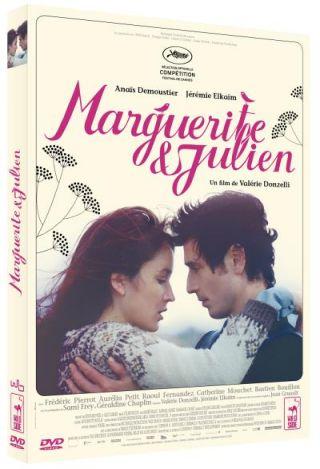 Marguerite et Julien | Donzelli, Valérie. Monteur