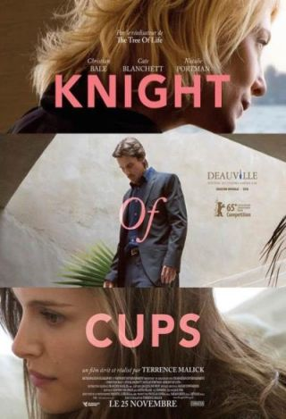Knight of Cups | Malick, Terrence. Monteur