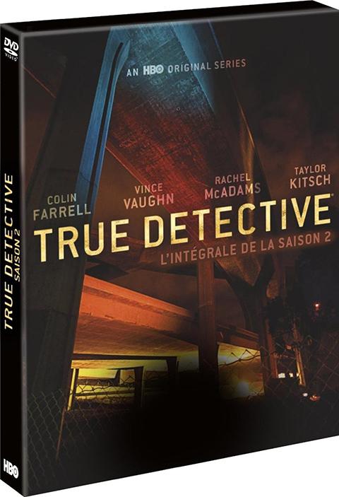 True Detective. Saison 2 = True Detective |