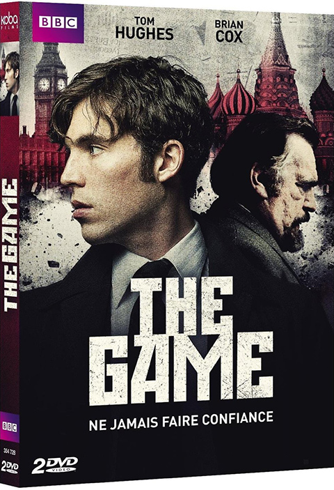 The Game / Daniel O'Hara, Niall MacCormick, réal. ; Toby Whithouse, auteur |