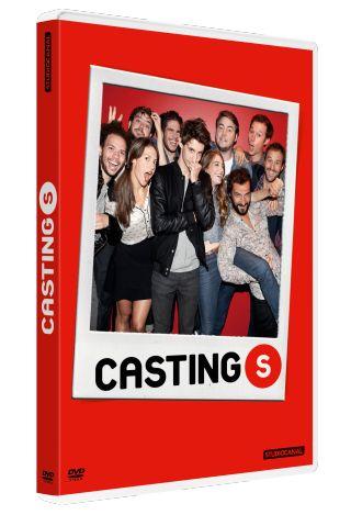 Casting(s) | Niney, Pierre. Réalisateur