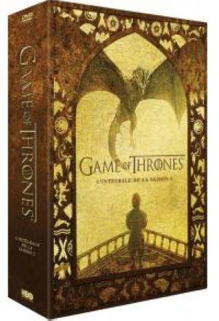Game of Thrones : Le Trône de Fer : Saison 5 | Slovis, Michael. Metteur en scène ou réalisateur