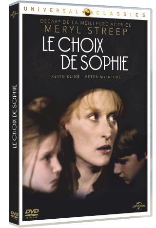 Le Choix de Sophie = Sophie's Choice
