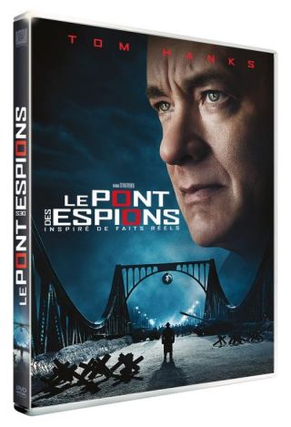 Pont des espions (Le) = Bridge of Spies |