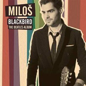 Blackbird, The Beatles album