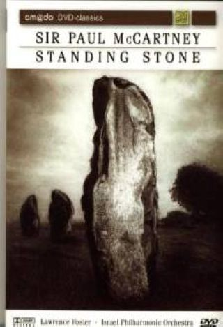 Standing stone | McCartney, Paul (1942-....). Interprète
