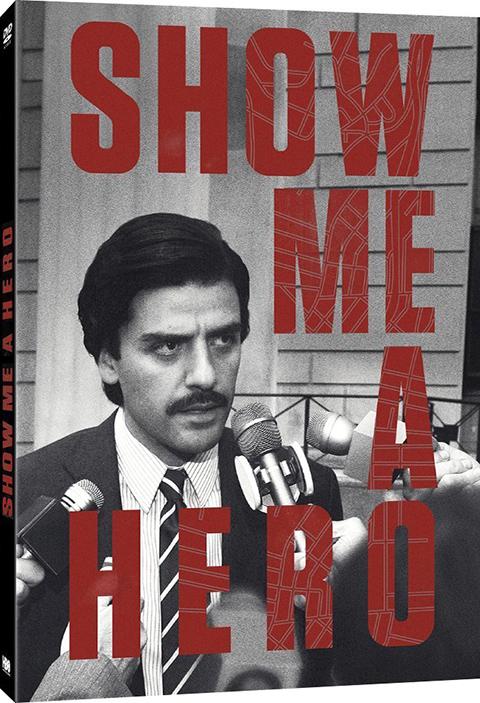 Show Me a Hero / Paul Haggis, réal. ; Lisa Belkin, auteur |