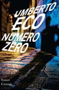 Numéro zéro |