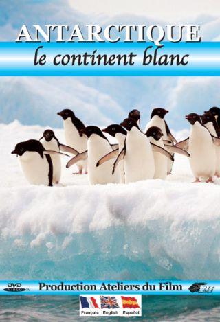 Antarctique, le continent blanc |