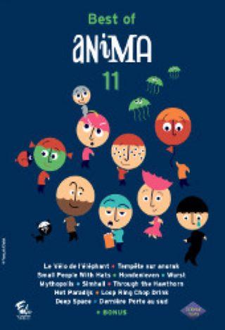 Best of anima 11 | Shchukina, Olesya. Monteur
