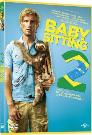 Babysitting 2 |