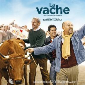 vache (La) : B.O.F. | Maalouf, Ibrahim (1980-....). Compositeur