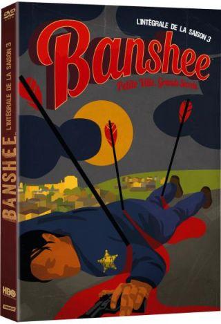 Banshee : . Saison 3 = Banshee