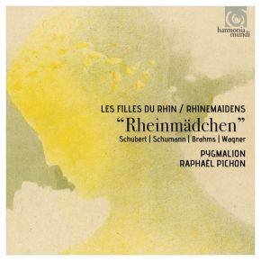 Rheinmädchen | Wagner, Richard (1813-1883). Compositeur