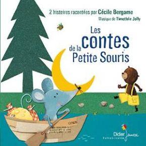 contes de la petite souris (Les) |