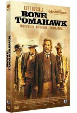 Bone Tomahawk = The Jokers |