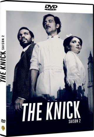 The Knick. Saison 2 = The Knick | Soderbergh, Steven. Monteur