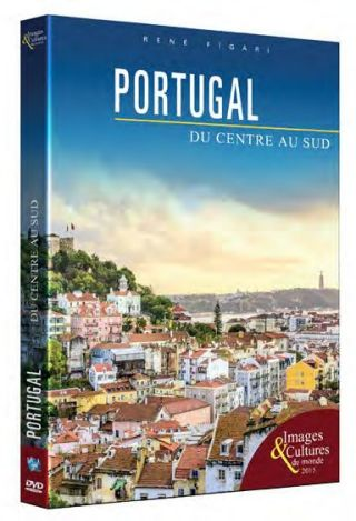Portugal du centre au sud