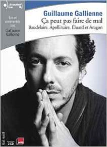 Ça peut pas faire de mal ! t.2 - La poésie, Apollinaire, Baudelaire, Aragon
