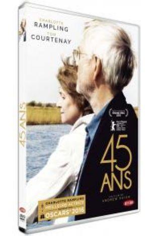 45 Ans = 45 Years | Haigh, Andrew. Metteur en scène ou réalisateur