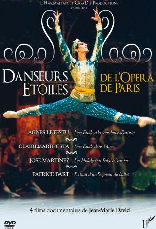 Danseurs étoiles de l'Opéra de Paris |