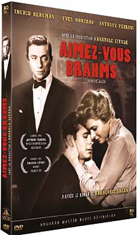 Aimez-vous Brahms ... = Goodbye Again