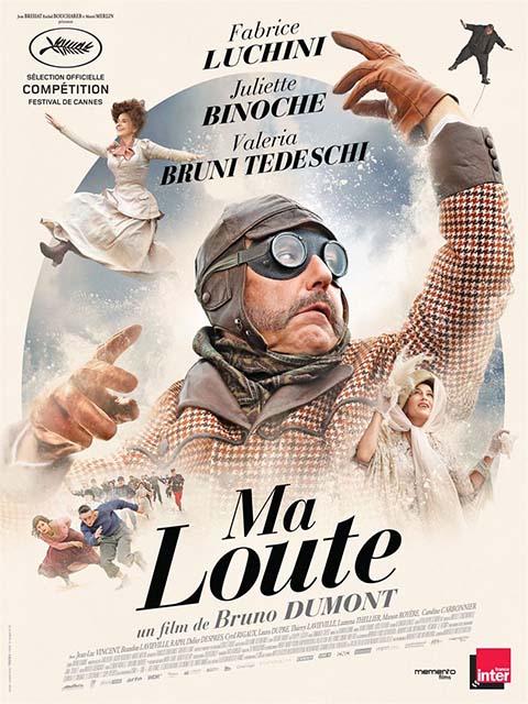 Ma Loute | Dumont, Bruno. Metteur en scène ou réalisateur