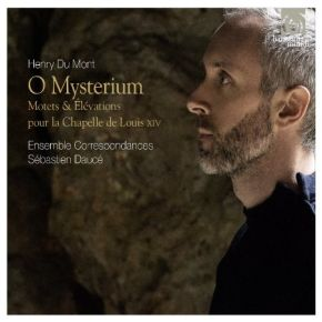 O mysterium / Henry Du Mont  |