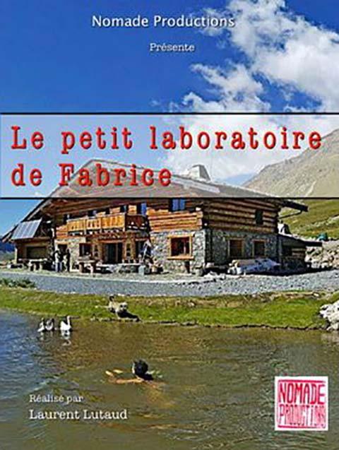 Petit laboratoire de Laurent Lutaud (Le) |