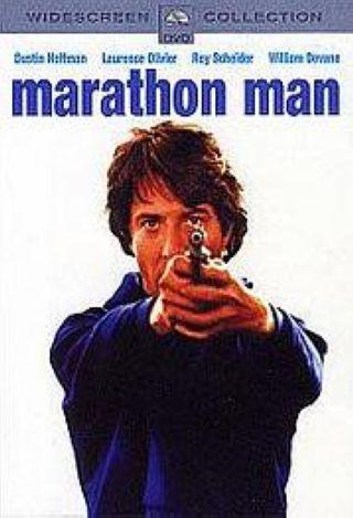 Marathon Man / Film de John Schlesinger  | Schlesinger, John. Metteur en scène ou réalisateur