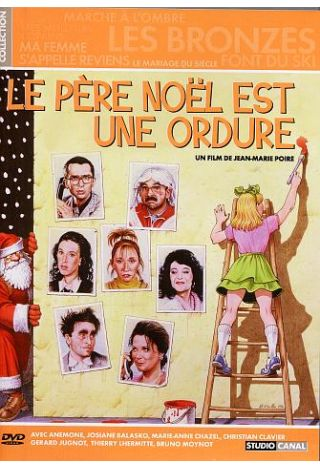 Père Noël est une ordure (Le) | Poiré, Jean-Marie. Metteur en scène ou réalisateur