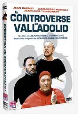 Controverse de Valladolid (La) | Verhaeghe, Jean-Daniel. Monteur