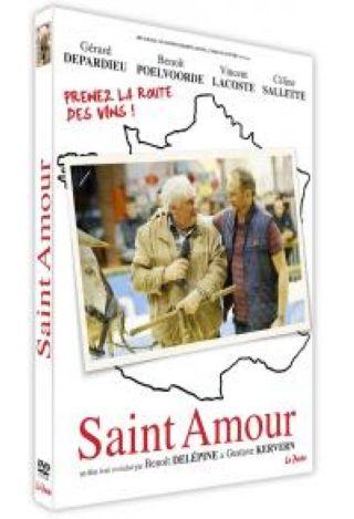 Saint Amour | Delépine, Benoît. Monteur