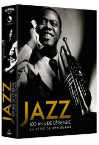 Jazz, 100 ans de légende
