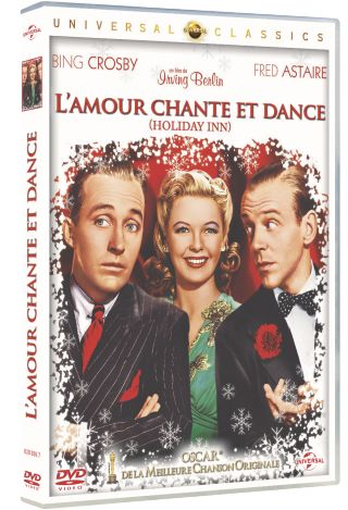 L'Amour chante et danse = Holiday Inn