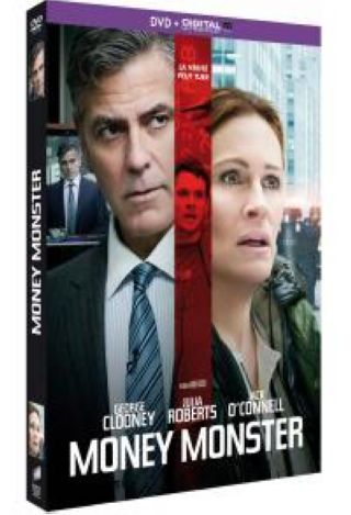 Money Monster | Foster, Jodie. Monteur
