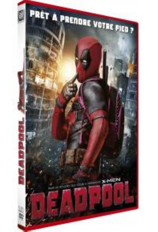 Deadpool / Tim Miller, réal.   Miller, Tim. Monteur