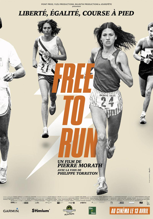 Free to run | Morath, Pierre. Monteur