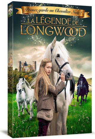 La Légende de Longwood. DVD = The Legend of Longwood / Lisa Mulcahy, réal.   Mulcahy, Lisa. Metteur en scène ou réalisateur. Scénariste