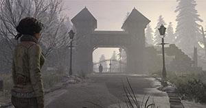 Syberia 3 : jeu PS4 |