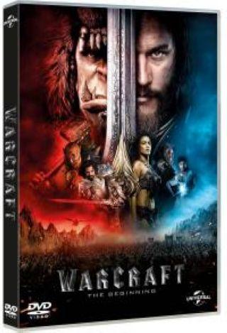 Warcraft : le commencement / Duncan Jones, réal. | Jones, Duncan - Réal.. Monteur