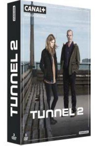 Tunnel : Saison 2. Saison 2 = The Tunnel | Bannier, Gilles. Metteur en scène ou réalisateur